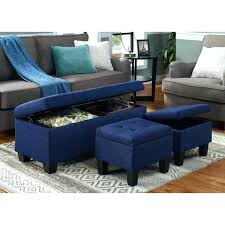 Fancy Ottomans Fancy Large Square Ottoman Coffee Table For House Design Endearing