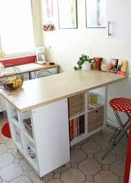 construire un ilot central cuisine meuble ilot central cuisine fabriquer un ilot central brico deco
