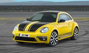 vw bug ute beetle gsr rare bug returns