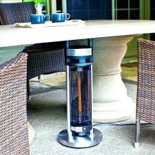 propane patio heater home depot garden sun tabletop heater reviews table top propane ace hardware