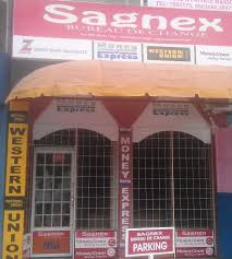 sagnex bureau de change gambia co ltd