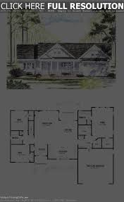 Home Plans Ontario Vintage House Plans 1954 Ranch 2 Story And 1 Homes Within Floor