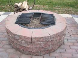 diy backyard pit diy outdoor pit kits pit design ideas