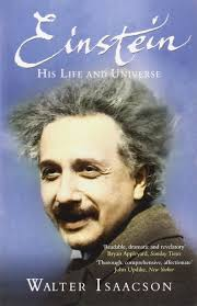 einstein biography tamil buy einstein his life and universe book online at low prices in