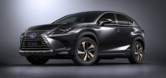 2018 lexus nx review price specs and release date mustcars com