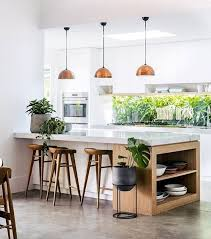 open kitchen designs with island open kitchen design ideas with large island and storage