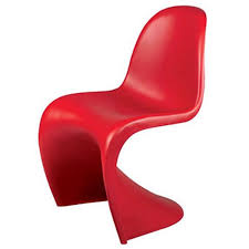 verner panton l replica impressive s chairs home and interior home gallery idea 50 s