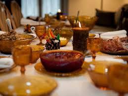 37th thanksgiving day dinner st magdalen de pazzi