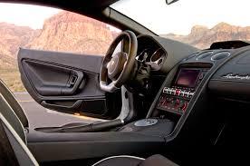 lamborghini gallardo interior lamborghini gallardo lp560 4 interior eurocar news
