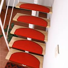 teppich treppe hause treppen teppich treppe pad rot schwarz in hause