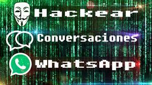 tutorial espiar conversaciones whatsapp tutorial definitivo hackear conversaciones de whatsapp