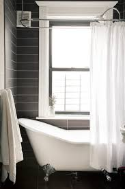 Black And White Bathroom Decor by Bed Stuy U2014 I S H K A D E S I G N S