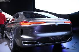 future cars bmw videos bmw vision future luxury concept