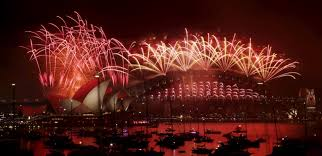 sydney new year s fireworks live here are the best