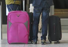 carry on bag size varies by airline and can catch you by