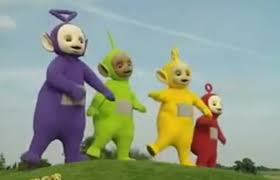 rocking dance teletubbies wiki fandom powered wikia