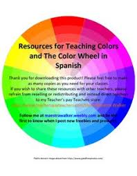 free resource and lesson plan for teaching spanish stem changing