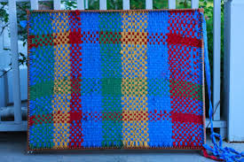 Rug Weaving Looms Rug Weaving Now That U0027s It U0027s Done I Don U0027t Want To Step On It Just
