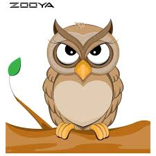 owl paintings for kids promotion shop for promotional owl