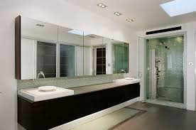 san diego recessed medicine cabinets bathroom contemporary with