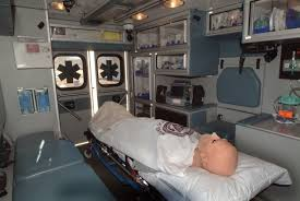 stcc mobile sim provides state of the art training environment springfield technical community college home of the region s premiere patient simulation training facility the