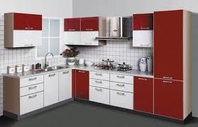 l shaped modular kitchen modular kitchens ambience interior