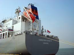 Singapore Navy Flag Unigas
