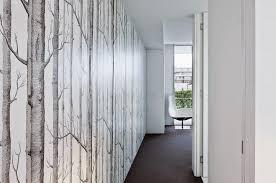 carta da parati su armadio jannelli e volpi le migliori idee di design per la casa