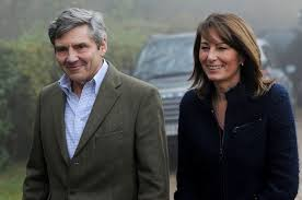 michael middleton everything british mike and carole middleton stats