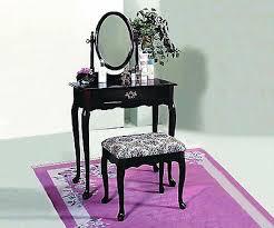 Vanity Mirror And Bench Set Home U0026 Garden Vanities U0026 Makeup Tables Find Offers Online And