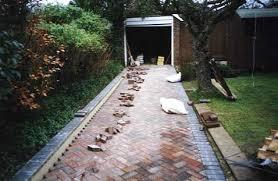 Garden Driveway Ideas Lovely Small Driveway Ideas Of Brick Driveways By Ian Salmon