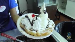 park time tv ep 2 funnel cake sundaes youtube