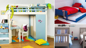 chambre d enfant original chambre bebe original pas cher idee deco originale fille mobilier
