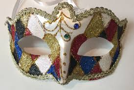 cool mardi gras masks festive mardi gras masks colorful variety