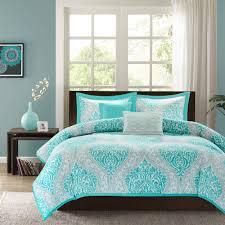 Beachy Comforters Home Essence Apartment Chelsea Duvet Cover Set Walmart Com