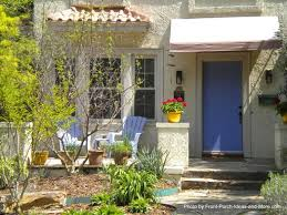 Front Door Patio Ideas Patio Ideas To Expand Your Front Porch