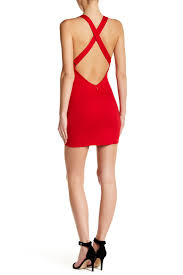 nbd plunging neck sheath dress nordstrom and shopping