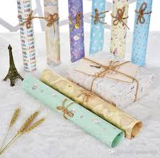 wrapping paper on sale hot sale 50 70cm diy gift wrapping paper for birthday party