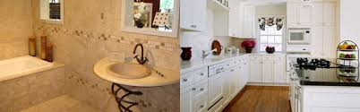 Kitchen And Bathroom Design Kitchen Bathroom Design Brilliant Bath And Kitchen Remodeling