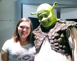 theatrical makeup school ogre achiever shrek makeup time lapse concordia mn