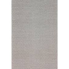 nuloom diamond cotton check grey 5 ft x 8 ft area rug hmco6c 508