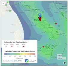 Norcia Italy Map Italy Earthquake Leaves Seismic Gaps Temblor Net