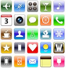 icone de bureau icones iphone schtunks