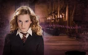 Hermione Granger Wallpapers Wallpaper Cave
