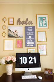 office wall decor ideas video and photos madlonsbigbear com