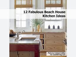 Small Cottage Kitchen Designs Beach House Kitchen Decor Best 25 Beach Kitchen Decor Ideas Only