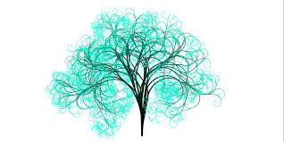 free illustration tree branches aesthetic tribe free image