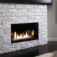 Tahoe Direct Vent Fireplace by Fireplace Stone Picmia