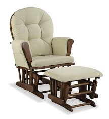 Grey Glider Chair Gliding Rocking Chair With Ottoman Inspirations Home U0026 Interior