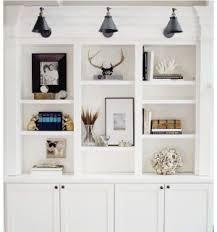 Built Ins For Living Room Best 20 Built In Shelves Ideas On Pinterest Built In Cabinets